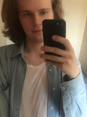 Daniil, 21, Russia, Ufa