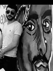 Mustafa, 25, Turkey, Aksaray