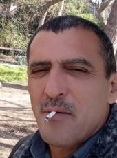 Israil Mikayylov, 53, Azerbaijan, Baku