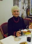 Lyubov, 67  , Volgograd