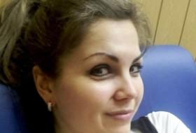 Nataliya, 28 - Just Me