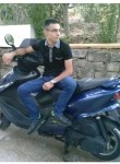 giuseppe, 21  , Bovalino
