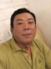 Dinh, 45, Vietnam, Ho Chi Minh City