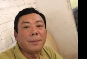 Dinh, 45 - Just Me