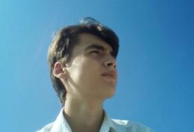 German , 18 - Just Me