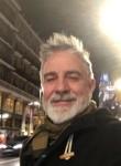 Marcus, 59  , San Diego