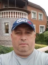 Andrey, 49, Russia, Kolomna