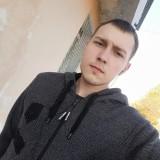 Egor, 23  , Dniprorudne