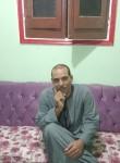 اشر احمد , 44  , Cairo