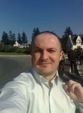 Alex, 48, Bulgaria, Burgas