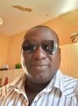 David Solomone , 43, Anzio