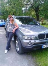 Margarittka, 46, Ukraine, Rivne