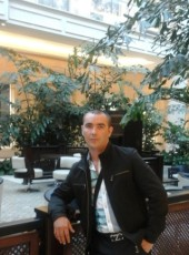 dzhon, 37, Russia, Maloyaroslavets