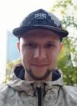 Dimonstr, 34, Warsaw