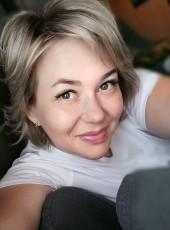 Natalya, 40, Russia, Sosnovoborsk (Krasnoyarsk)