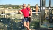 ALEKSIY, 49 - Just Me Площадь Испании,Барселона,вид сверху...)