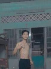 Thành, 18, Vietnam, Da Nang