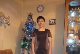 Tanyusha, 43 - Just Me