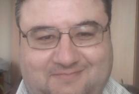 Mikhail, 50 - Just Me