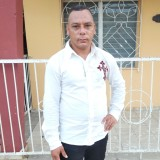 Yusney chaveco, 41  , Ciego de Avila