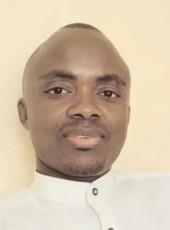 AM Rash, 37, Congo, Kalemie