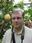Evgeniy, 44, Samara