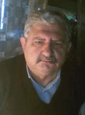 farik, 66, Azerbaijan, Baku