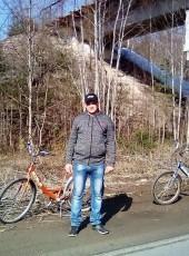 Vitaliy, 35, Russia, Sortavala