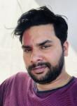 manoj mishra, 28  , Delhi