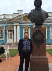 Anatoliy, 60, Russia, Nadym