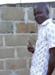 Oumar, 20  , Bamako