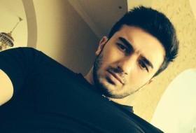 Renat, 27 - Just Me