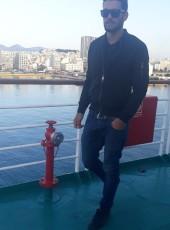 fuhfyu, 25, Greece, Filiatra