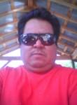 Darío López , 49  , San Antonio