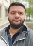 Rost, 25, Baku