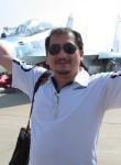 Salomander Obyazatelno Naydet, 46, Moscow
