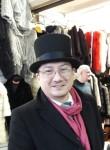 Salomander Obyazatelno Naydet, 45, Moscow