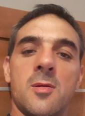 Jose, 45, Spain, Santiago de Compostela