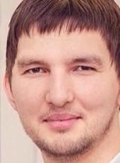 Zaytsev, 33, Russia, Perm
