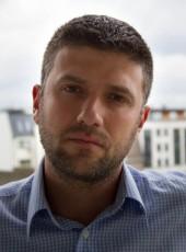 denis, 36, Ukraine, Dnipropetrovsk