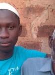 Lukwago, 29  , Entebbe