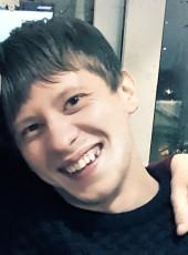dmitriy, 27, Russia, Nizhnekamsk