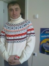 Mikhail, 37, Russia, Tyumen