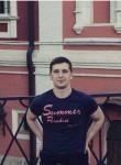 Daniil, 24, Moscow