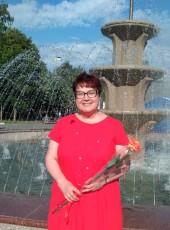 Irina, 60, Russia, Tomsk