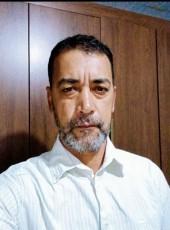Gilmar Nunes, 46, Brazil, Catalao