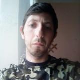 Андрій гапак, 27  , Perechyn