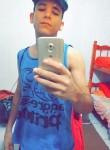 Nathanael, 18, Ciudad del Este