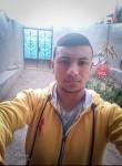 Moaaz, 20  , Ismailia