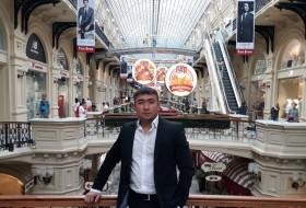 Rustam, 34 - Just Me